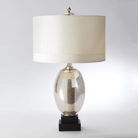 Global Views - Illuminated Oval Lamp - 8.81719
