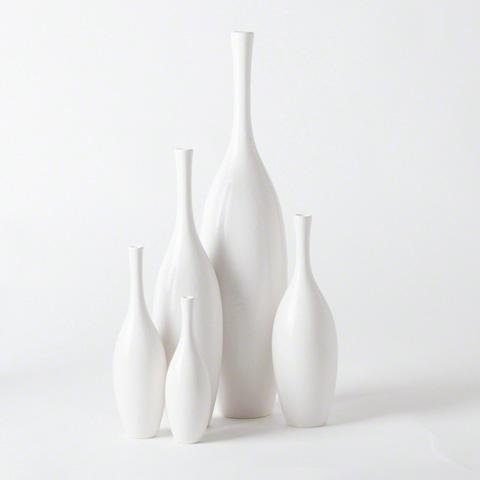 Global Views - Juggler Vase - 8.81772