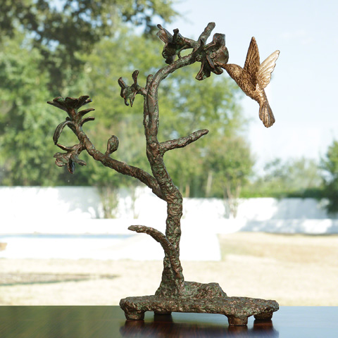 Global Views - Hummingbird - 8.82142