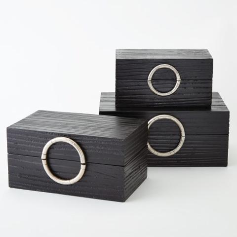 Global Views - Artisan Jewelry Box - 9.91017