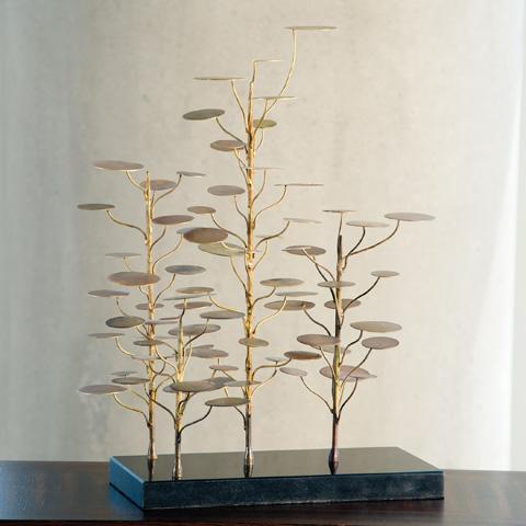 Global Views - Eucalyptus Tree - 9.91371