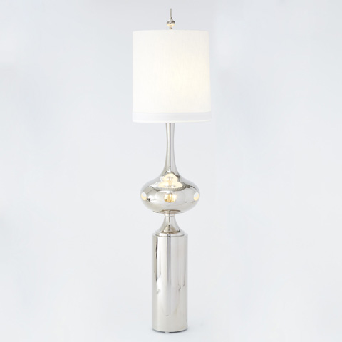 Global Views - Extraterrestrial Floor Lamp - 9.91408