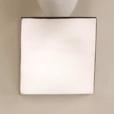 Global Views - Angle Cut Wall Cube - 9.91580