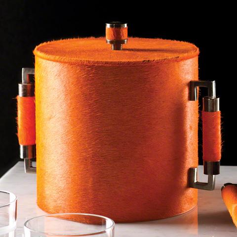 Global Views - Double Handle Ice Bucket - 9.91860