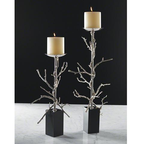 Global Views - Twig Candleholder - 9.92060