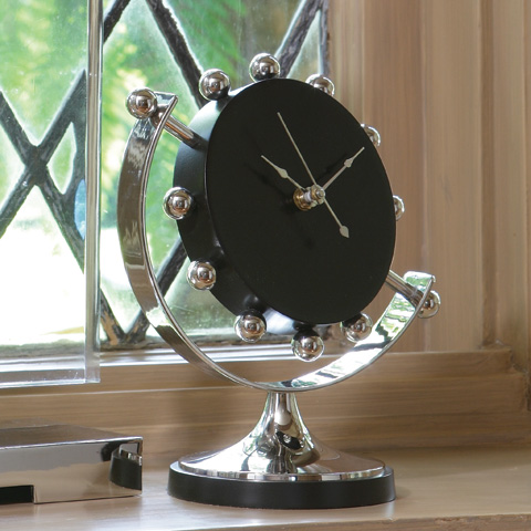 Image of Axis Clock