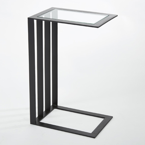 Global Views - Cantilever Side Table - 9.92189