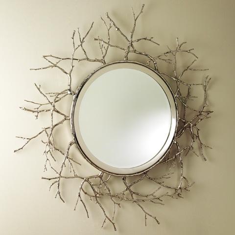 Global Views - Twig Mirror - 9.92244