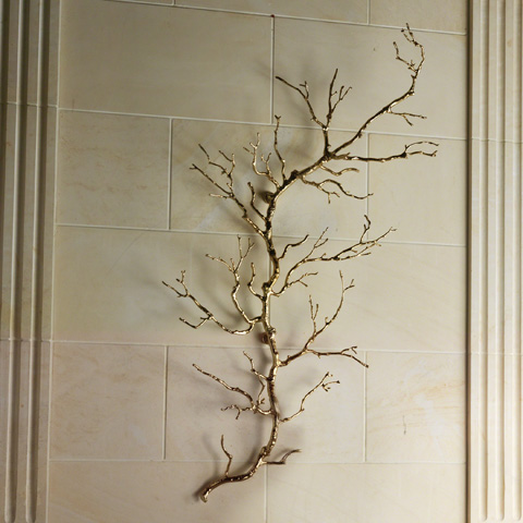 Global Views - Twig Wall Art - 9.92246