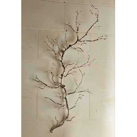 Global Views - Twig Wall Art - 9.92252