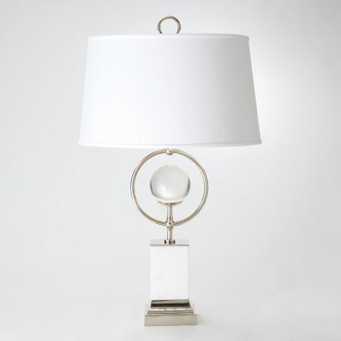 Global Views - Antenna Lamp - 9.92253