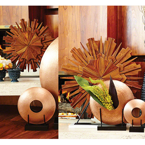Global Views - Sunray Sculpture - 9.92289