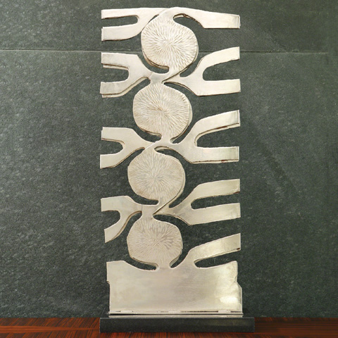 Global Views - Cut-Out Sculpture - 9.92370