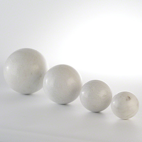 Global Views - Marble Sphere - 9.92383