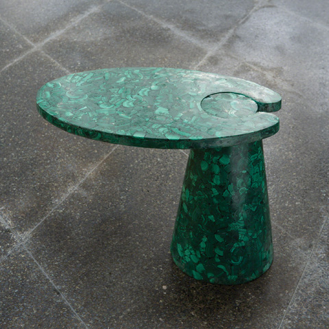 Global Views - Cone Cantilever Table - 9.92393