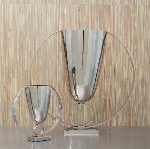 Global Views - Trophy Vase - 9.92442