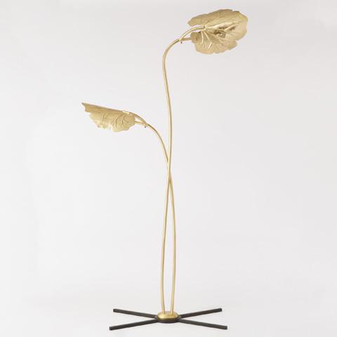 Global Views - Rimini Floor Lamp - D9.90051