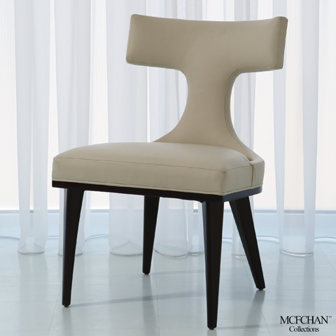 Global Views - Anvil Back Dining Chair - MC-2511