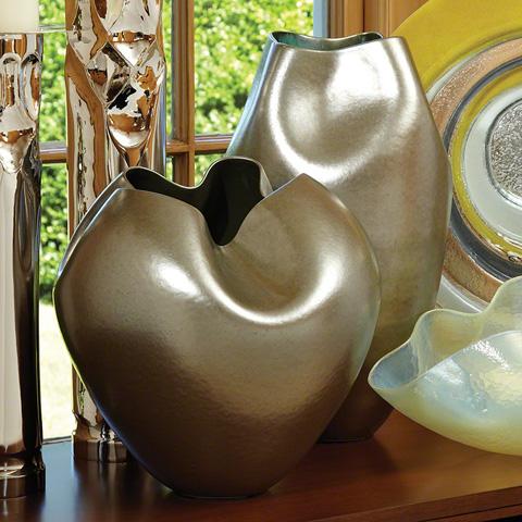 Global Views - Plait Vase - 1.10032