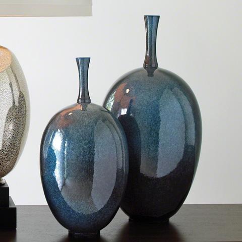 Global Views - Ovoid Vase - 1.10049