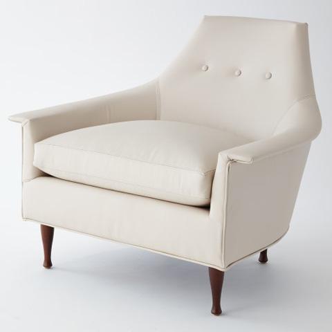 Global Views - Brigitte Chair - 2432-COM