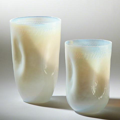 Global Views - Opal Vase - 3.31011