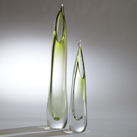 Global Views - Stalagmite Vase - 6.60196