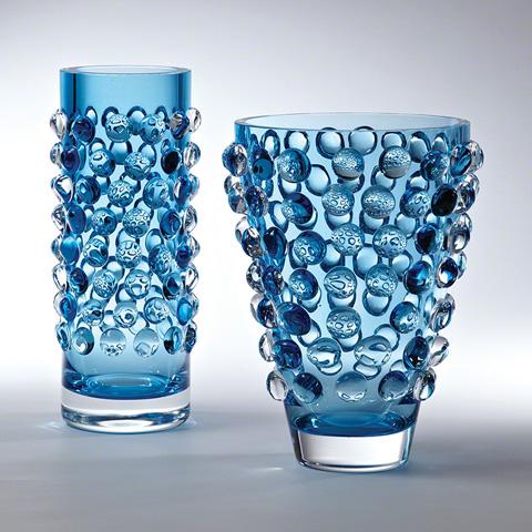 Global Views - Bubble Wide Vase - 6.60268