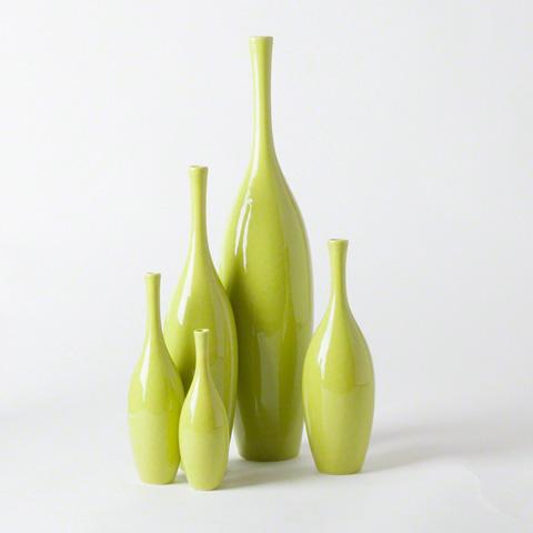 Global Views - Juggler Vase - 8.81766