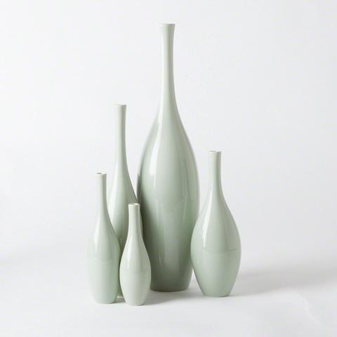 Global Views - Juggler Vase - 8.81780
