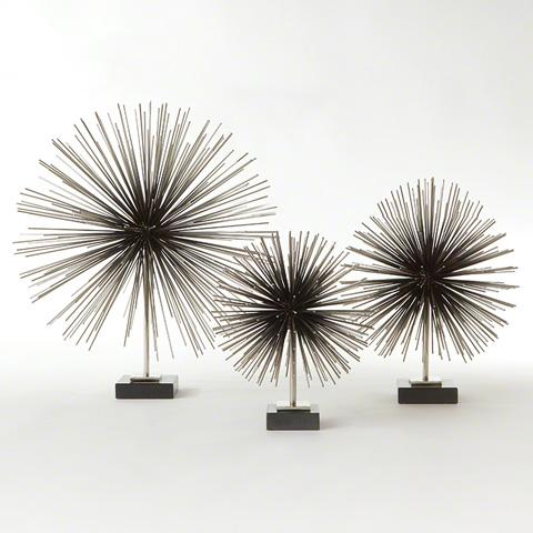 Global Views - Boom Tabletop Sculpture - 8.81929