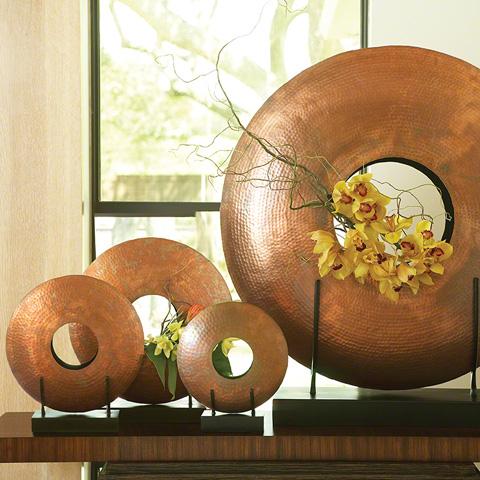 Global Views - Disc Vase - 9.91008
