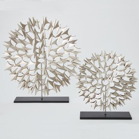 Global Views - Cosmos Sculpture - 9.92006