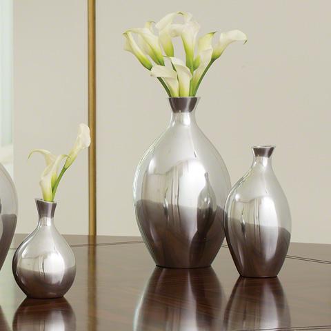 Global Views - Spry Vase - 9.92262