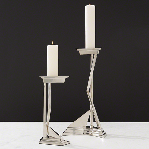 Global Views - Abstract Candlestick - 9.92433