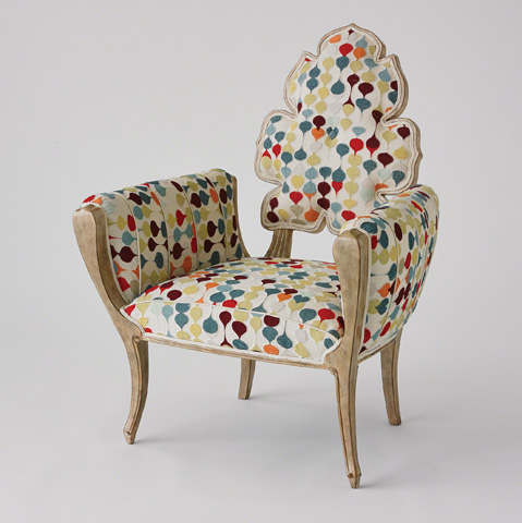 Global Views - Wiggle Chair - JB2100