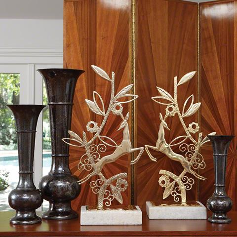 Global Views - Trumpet Vase - 1.10392