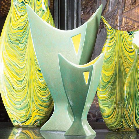 Global Views - Obidos Vase - 1.10414