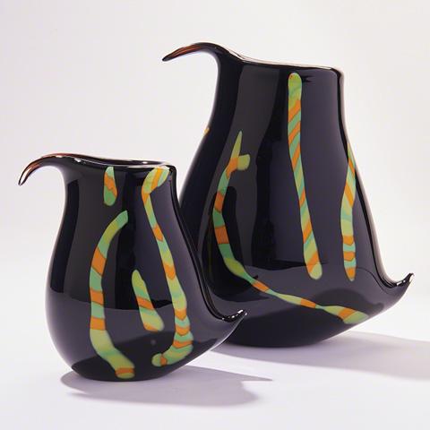 Global Views - Toucan Vase - 3.31251
