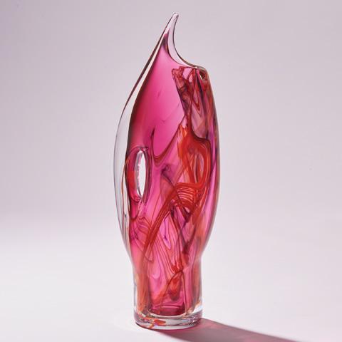 Global Views - Sword Fish Vase - 6.60331