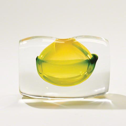 Global Views - Captured Vase - 6.60339