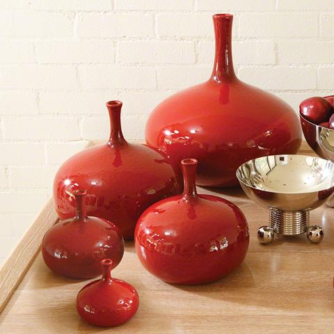 Image of Tomato Vase
