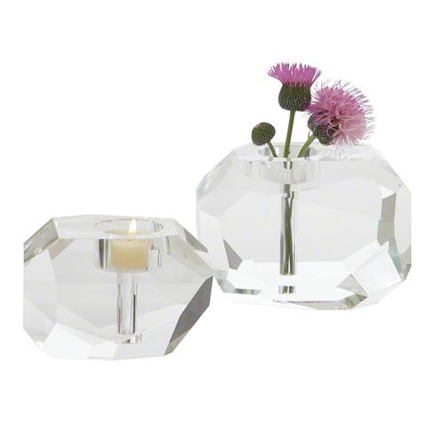 Global Views - Gemstone Bud Vase - 8.81726