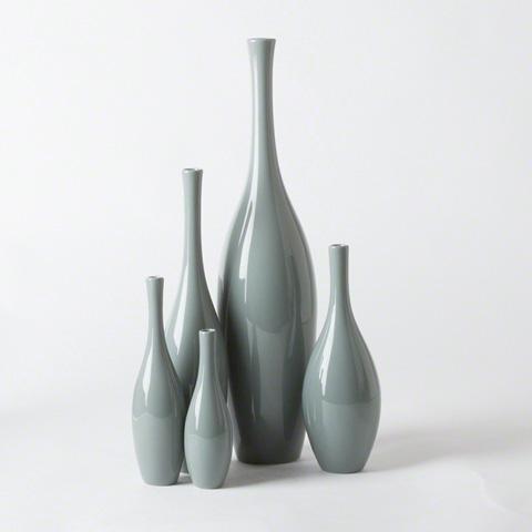 Global Views - Juggler Vase - 8.81809