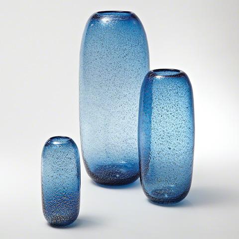Global Views - Stardust Vase - 8.81972