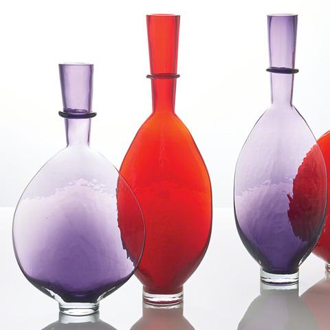 Global Views - Ring Bottle - 8.82200