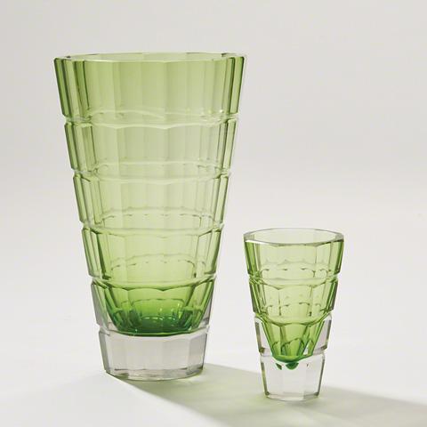 Global Views - Grid Vase - 8.82243