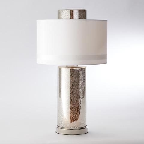 Global Views - Mini Lighthouse Lamp - 8.82308