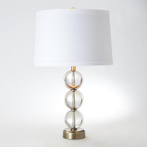 Global Views - Crystal Ball Lamp - 8.82312