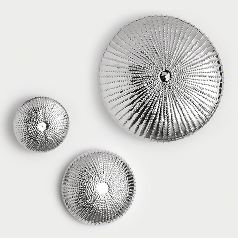 Global Views - Sea Urchin Wall Sculpture - 9.92184